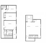 3-bedroom-townhome-upper-level