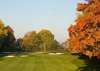 Garrison Lake Golf Club