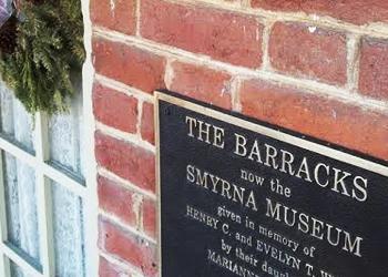 The Barracks Smyrna Delaware